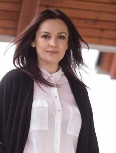 Mgr. Daniela Kalvodová