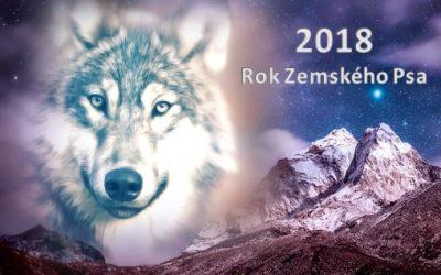 2018 Rok zemského psa